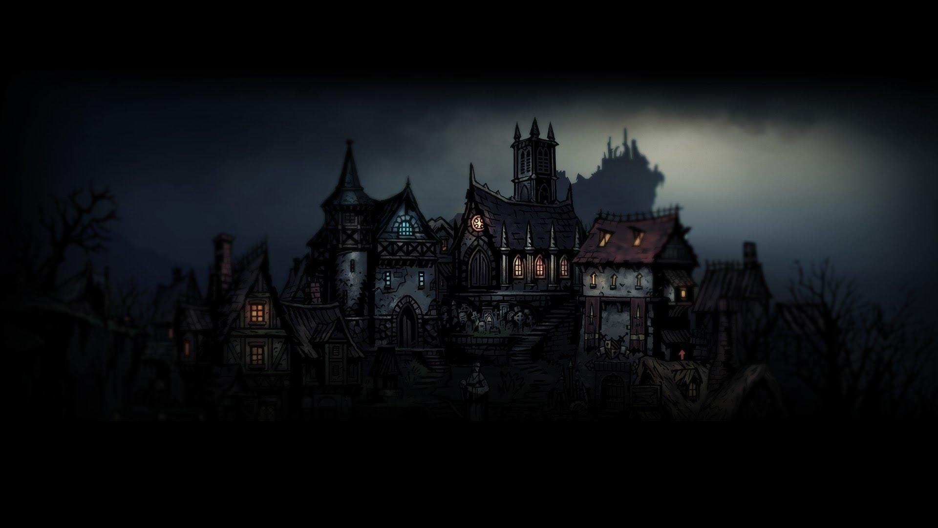 Darkest Dungeon Pictures