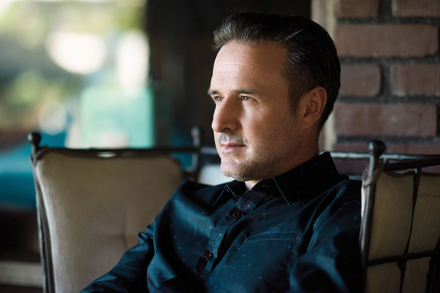 David Arquette Desktop wallpapers