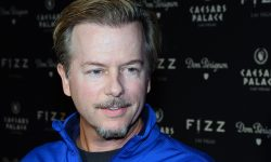 David Spade Desktop wallpapers