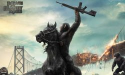 Dawn of the Planet of the Apes Desktop wallpapers