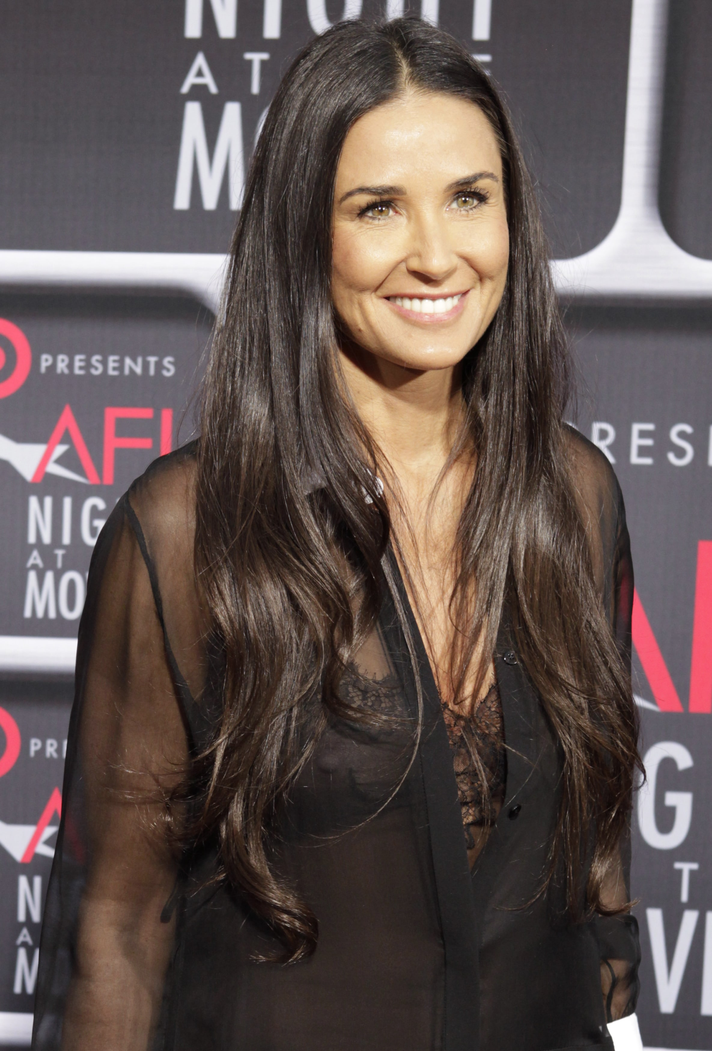 Demi Moore Desktop wallpapers