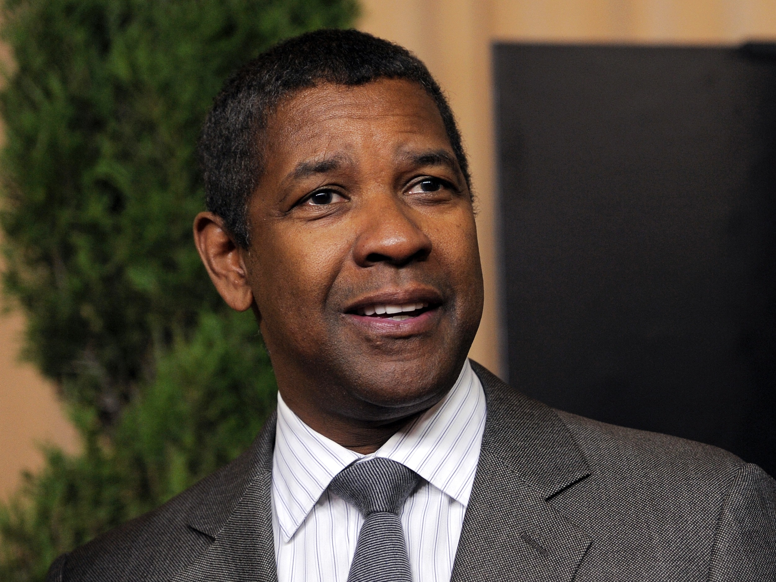 Denzel Washington Desktop wallpapers