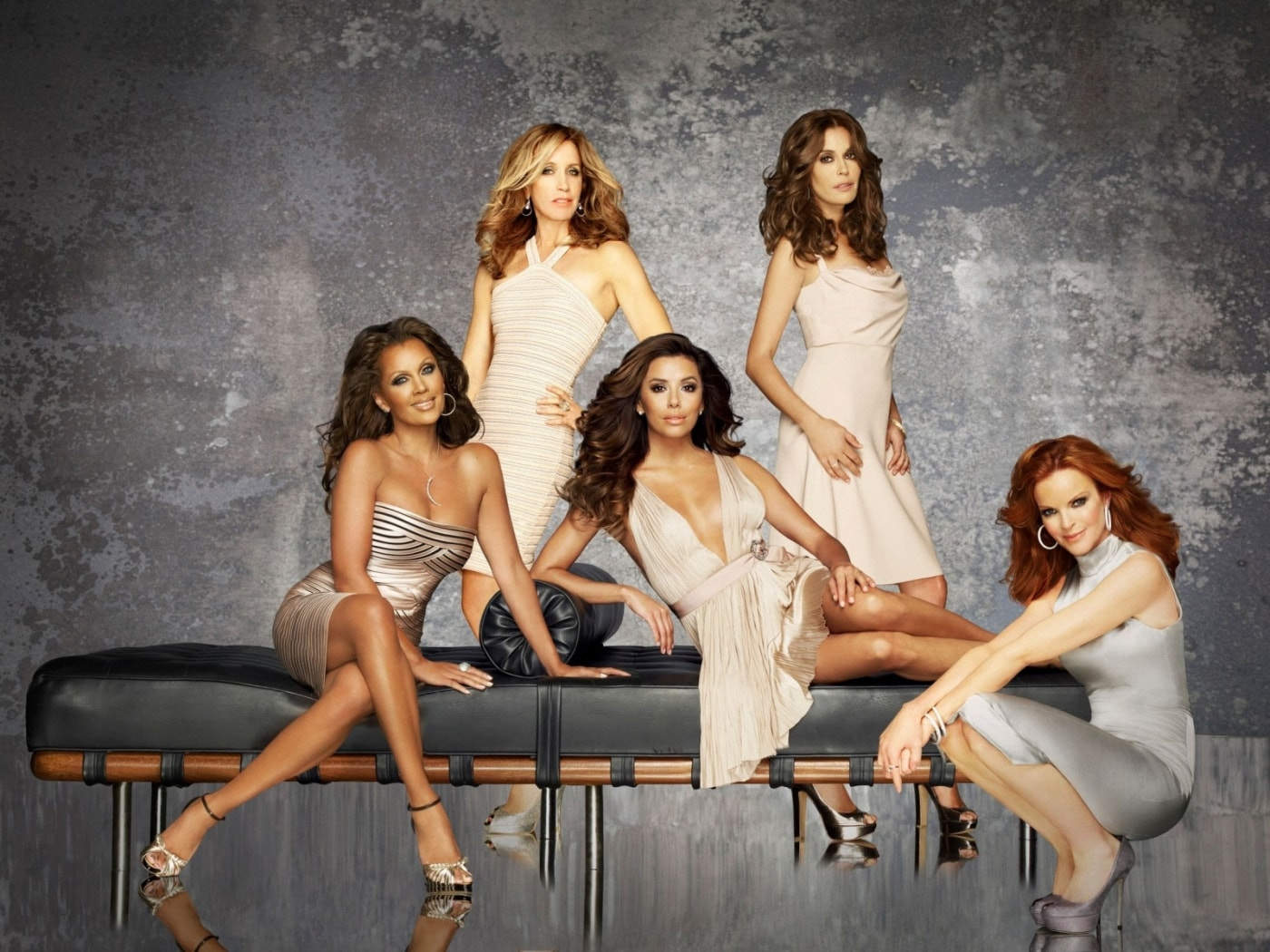 Desperate Housewives Desktop wallpapers