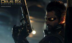 Deus Ex Mankind Divided Desktop wallpapers