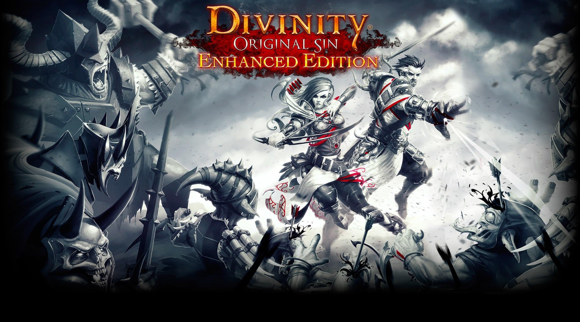 Divinity: Original Sin - Enhanced Edition Desktop wallpapers