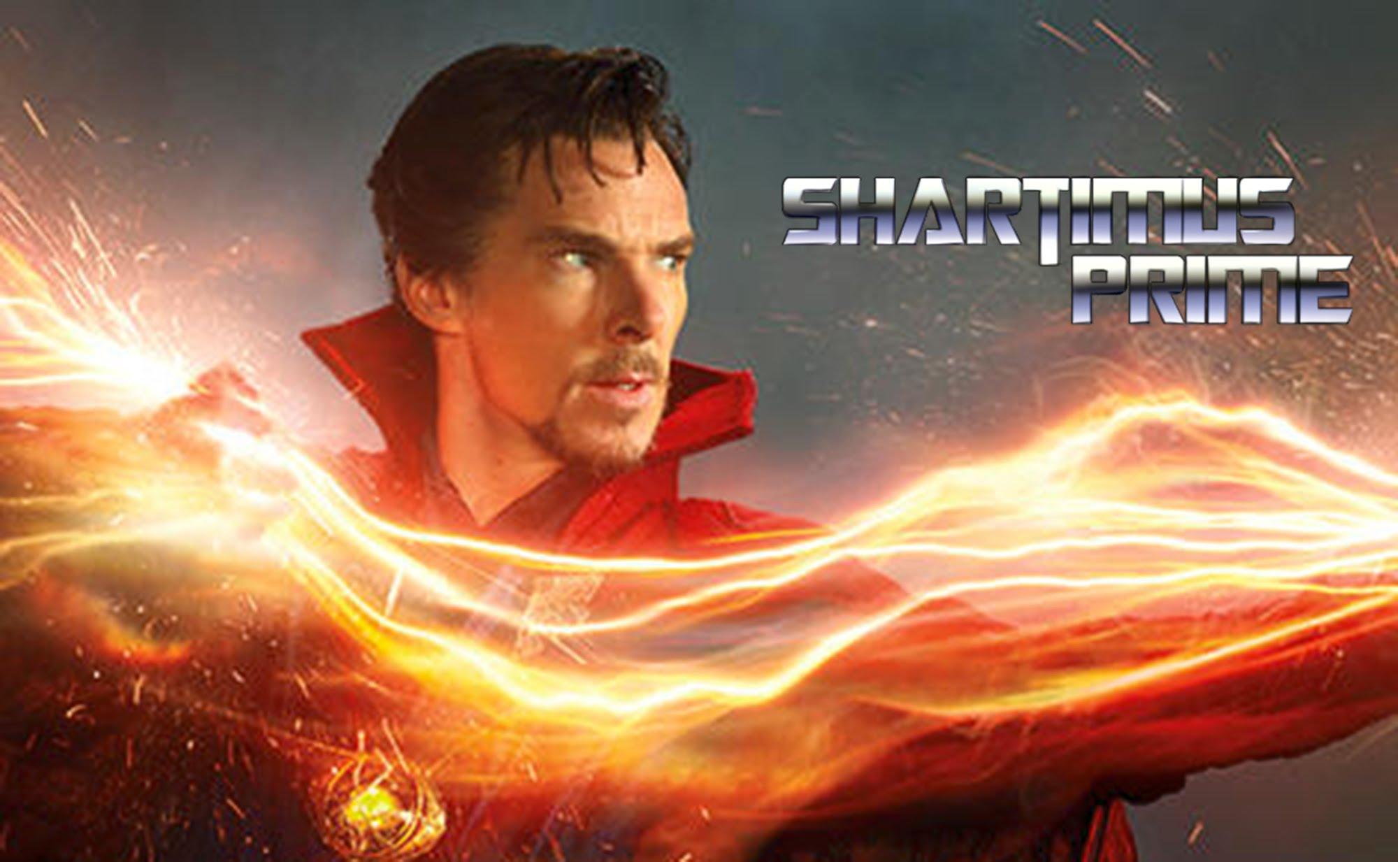 Doctor Strange Desktop wallpapers