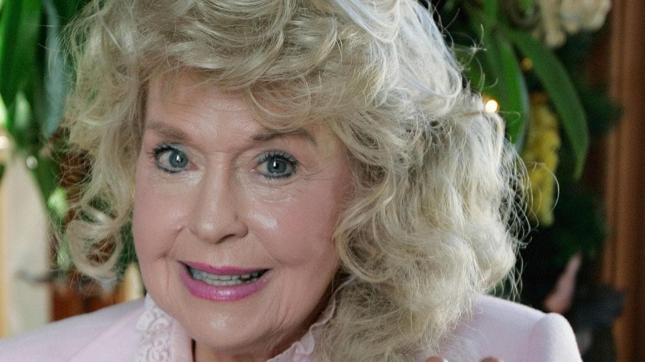 Donna Douglas Screensavers