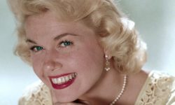 Doris Day Desktop wallpapers