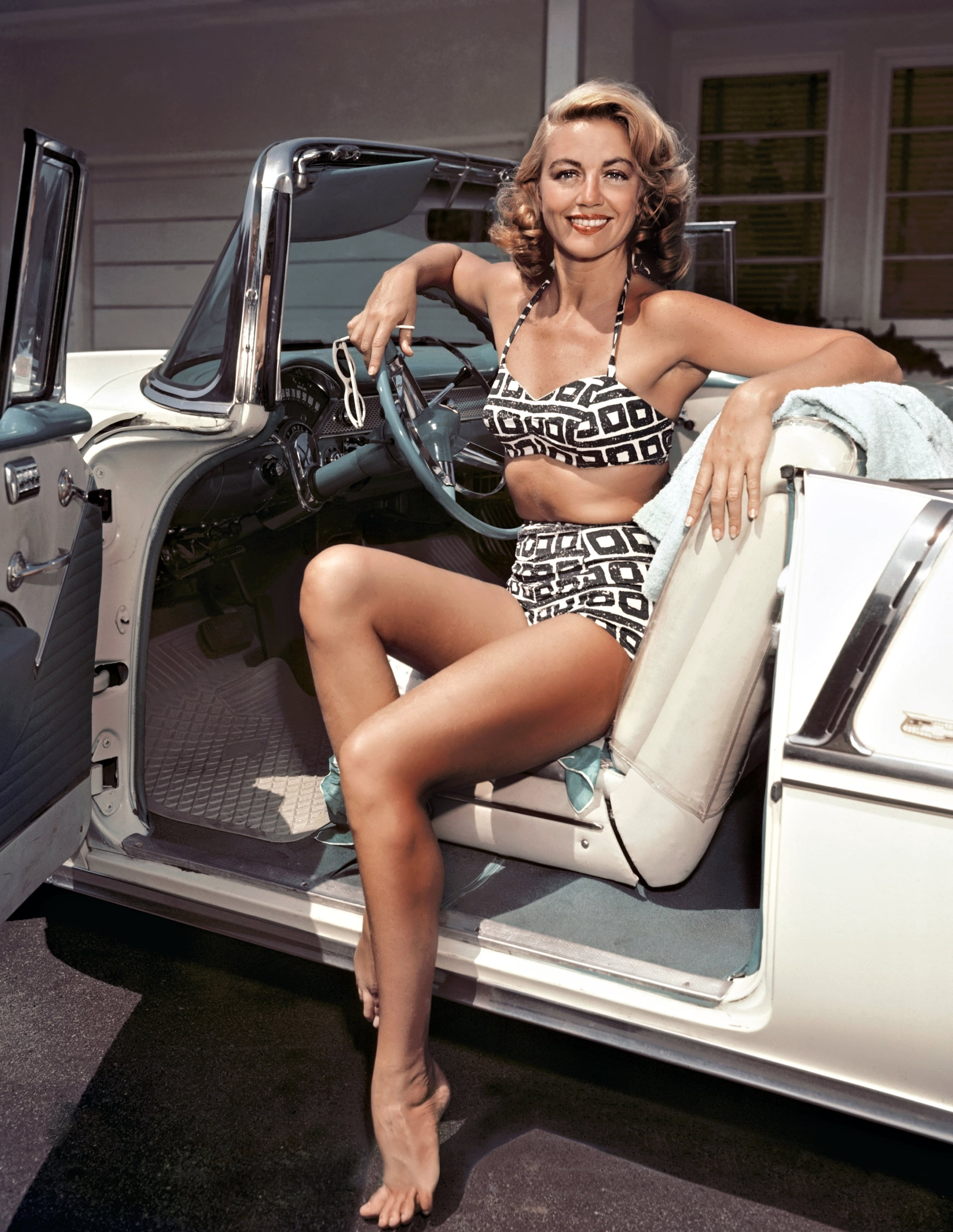 Dorothy Malone Desktop wallpapers