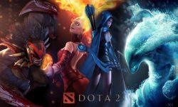 Dota2 Desktop wallpapers