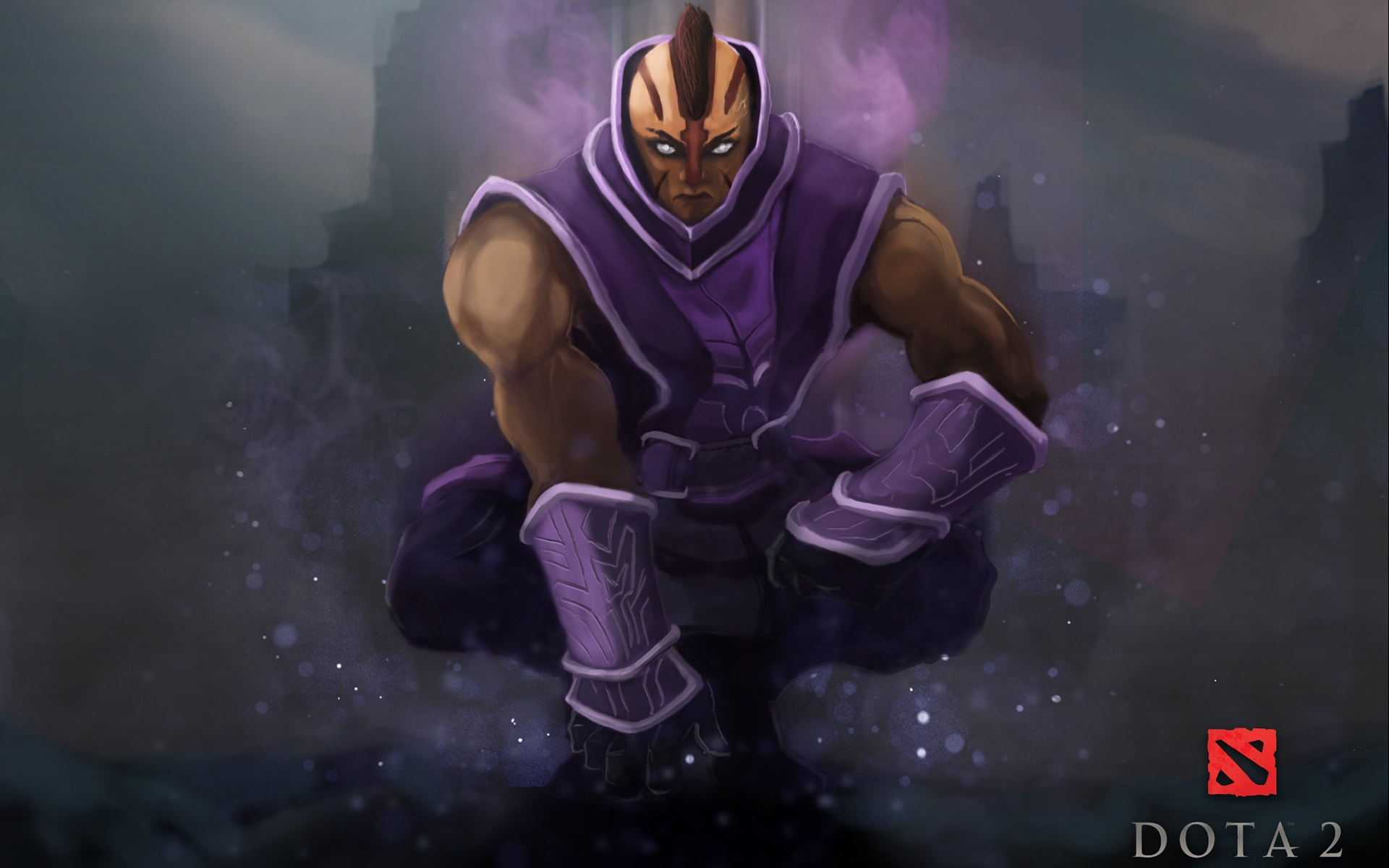 Dota2 : Anti-Mage HD pics