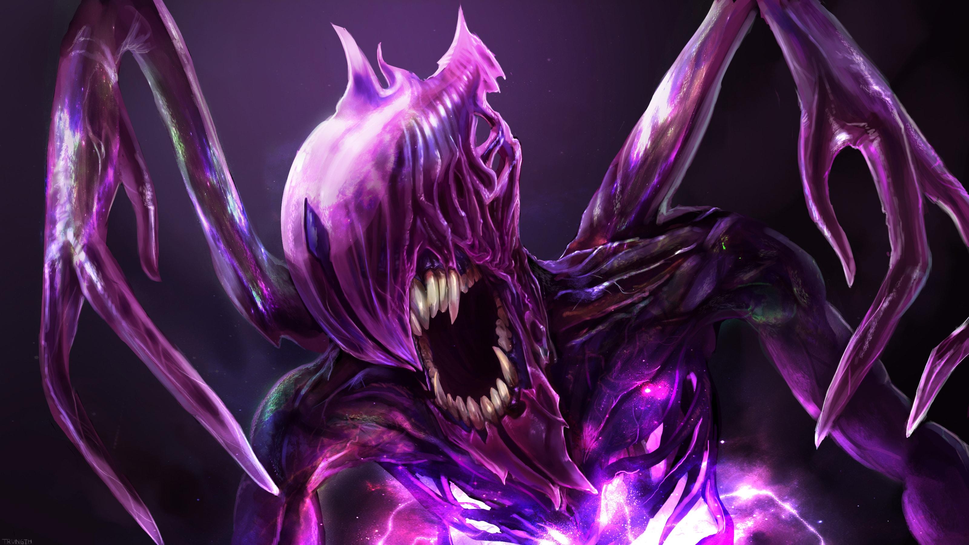 Dota2 : Bane Pictures