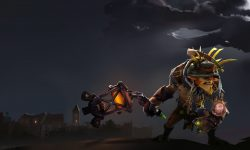Dota2 : Bristleback Desktop wallpapers
