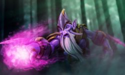 Dota2 : Dark Seer Pictures