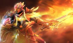 Dota2 : Dragon Knight Pictures