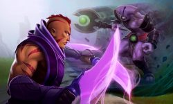 Dota2 : Faceless Void Pictures
