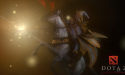 Dota2 : Keeper Of The Light Pictures