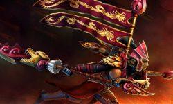Dota2 : Legion Commander Desktop wallpapers