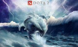 Dota2 : Morphling Desktop wallpapers