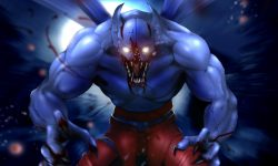 Dota2 : Night Stalker Pictures