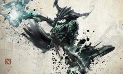 Dota2 : Outworld Devourer Pictures