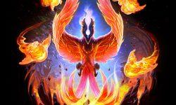 Dota2 : Phoenix for mobile