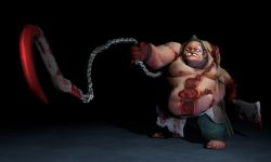Dota2 : Pudge Pictures