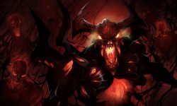Dota2 : Shadow Fiend Pictures