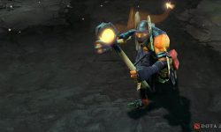 Dota2 : Shadow Shaman Background