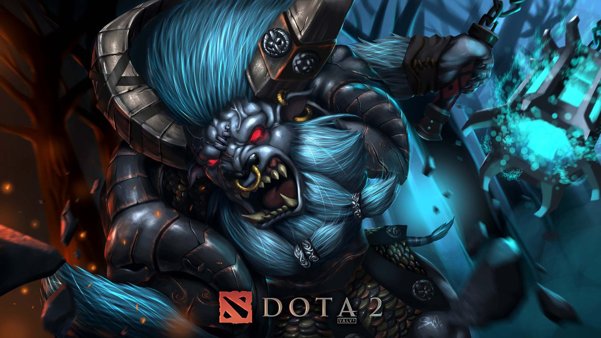 Dota2 : Spirit Breaker Pictures