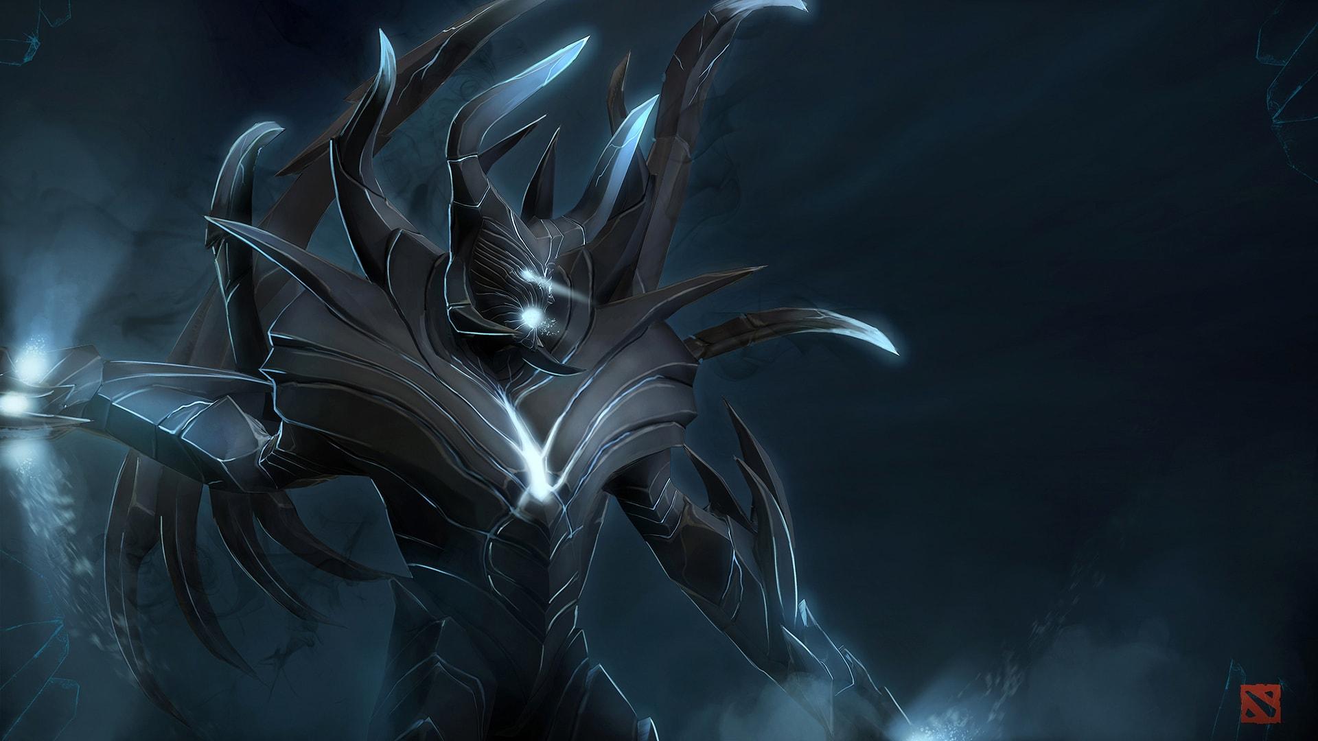 Dota2 : Terrorblade Pictures