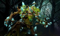 Dota2 : Treant Protector Desktop wallpapers