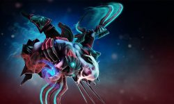 Dota2 : Vengeful Spirit Desktop wallpapers
