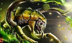 Dota2 : Venomancer Pictures