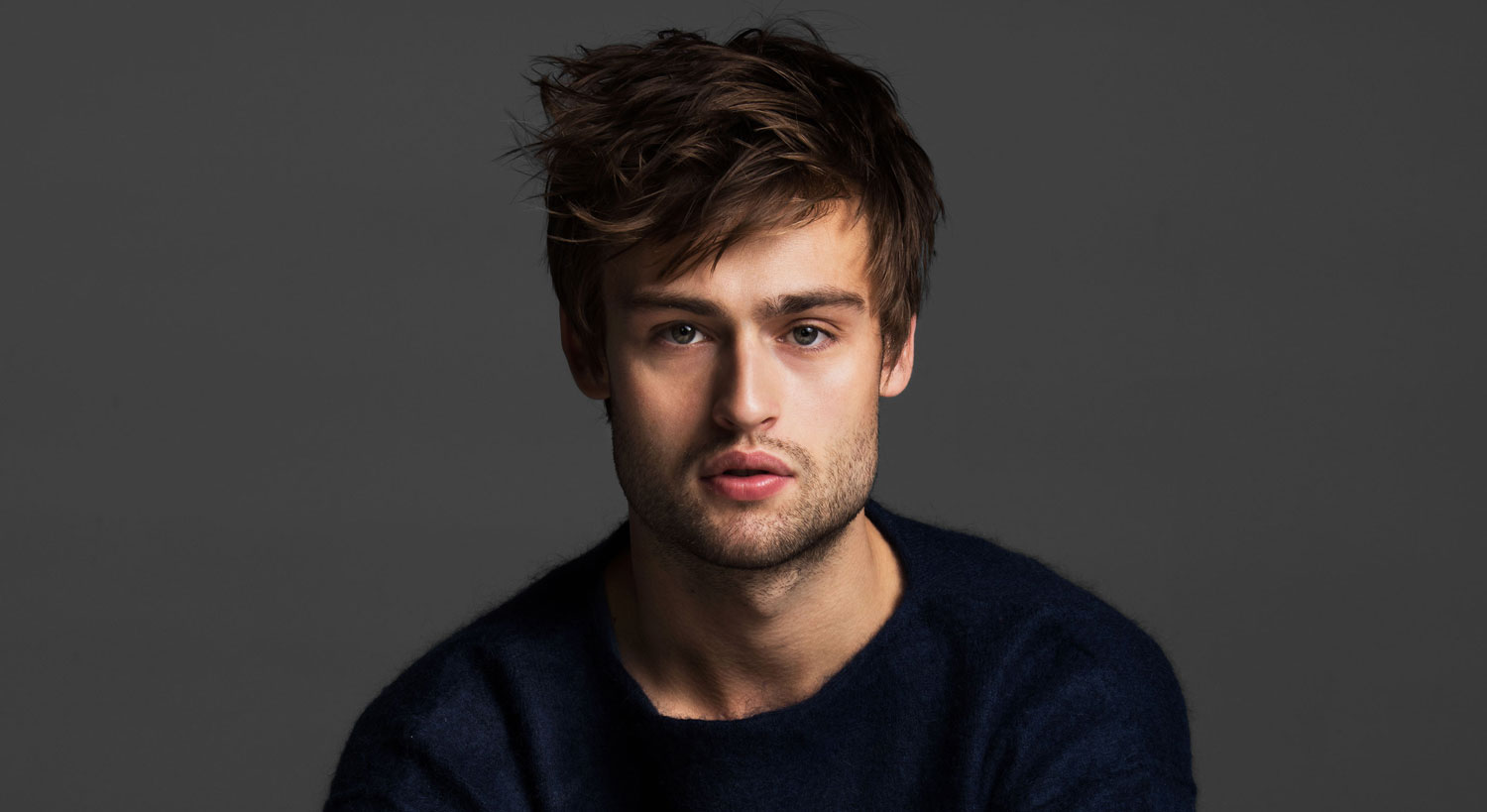 Douglas Booth Pictures