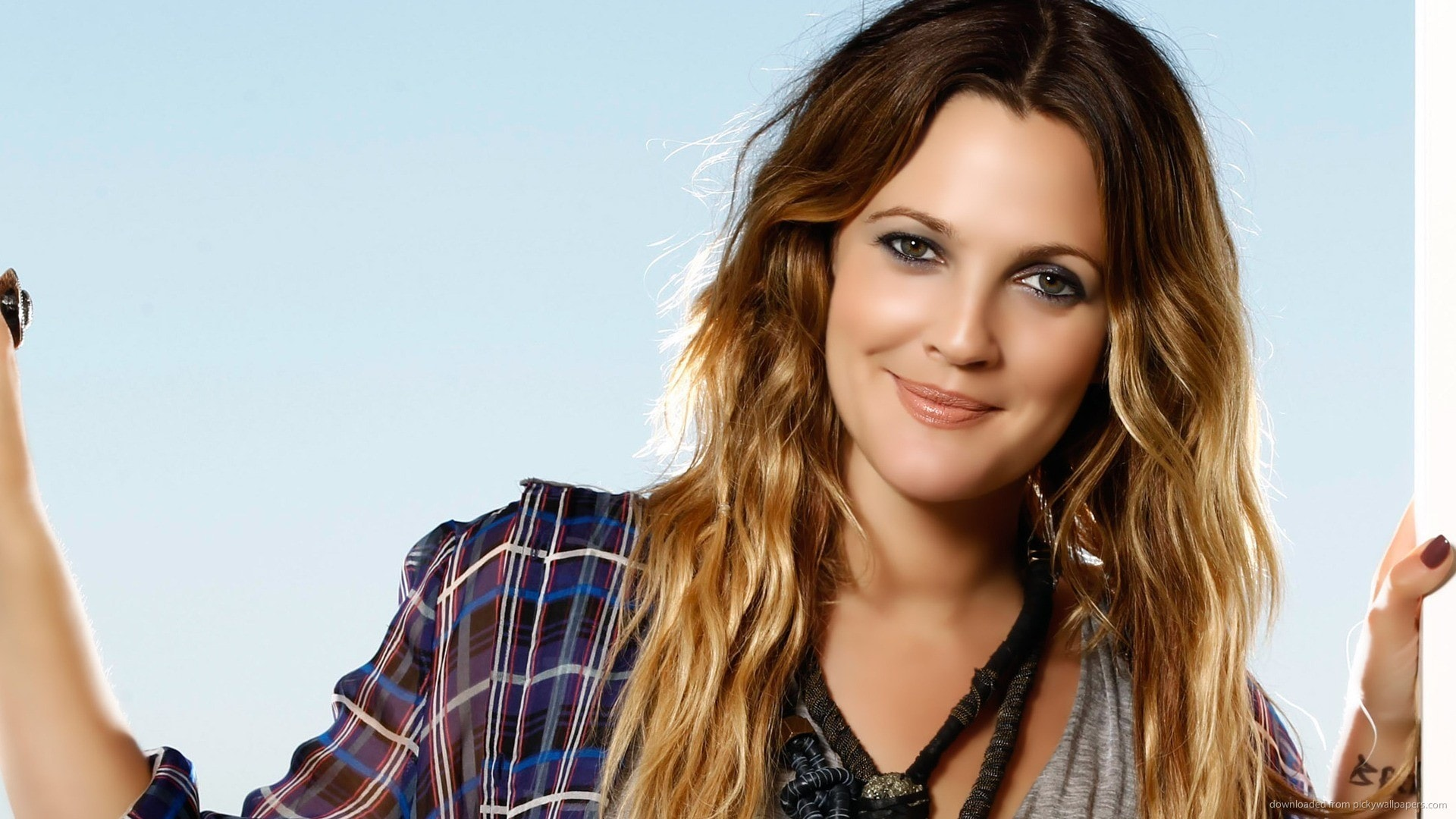 Drew Barrymore Desktop wallpapers