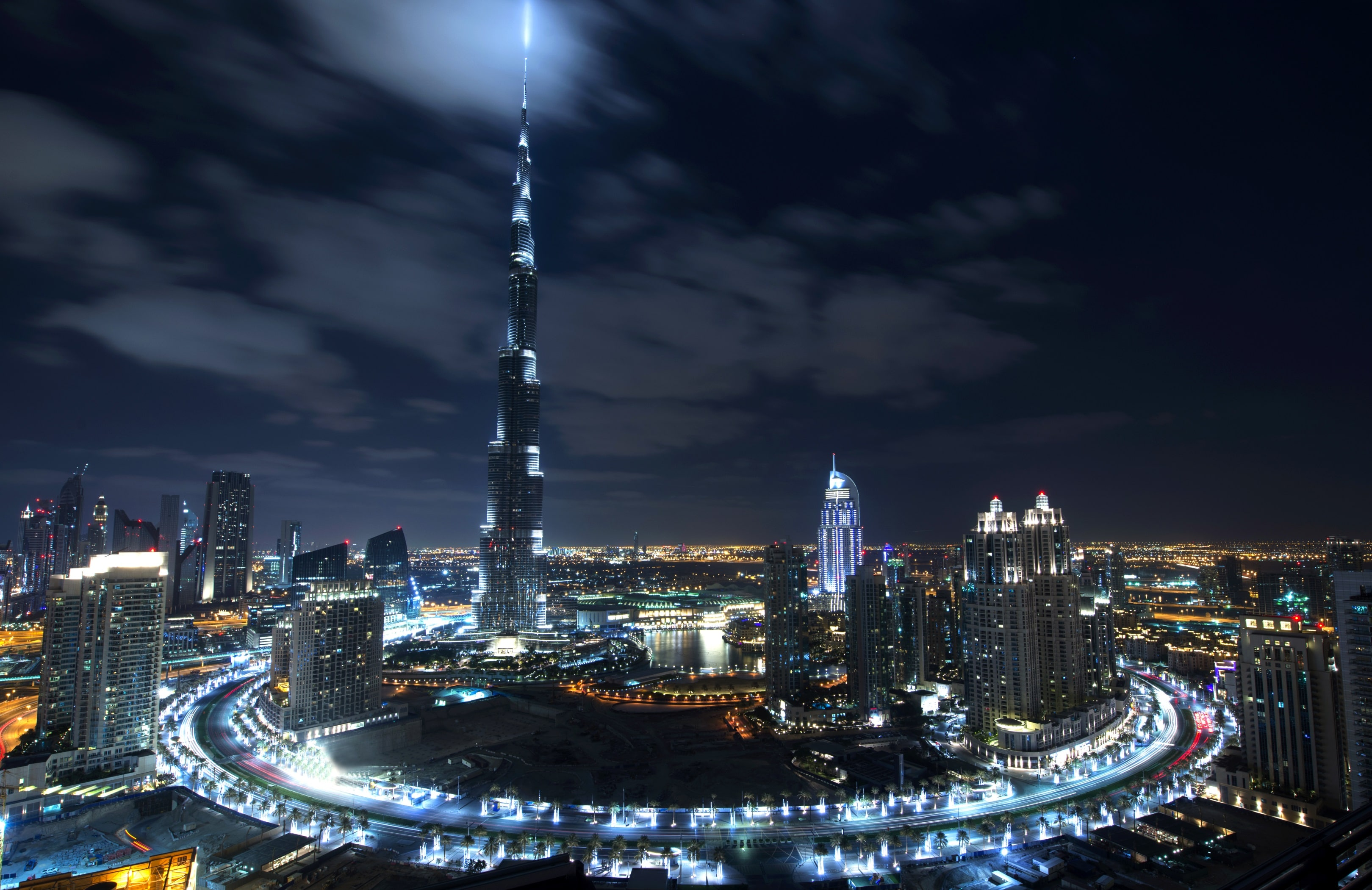 Dubai Desktop wallpapers