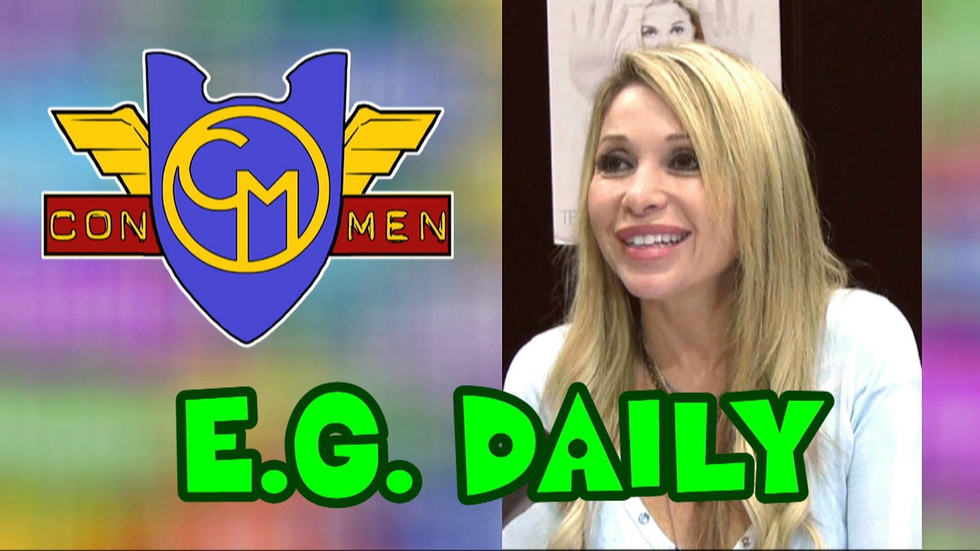 E.G Daily Screensavers