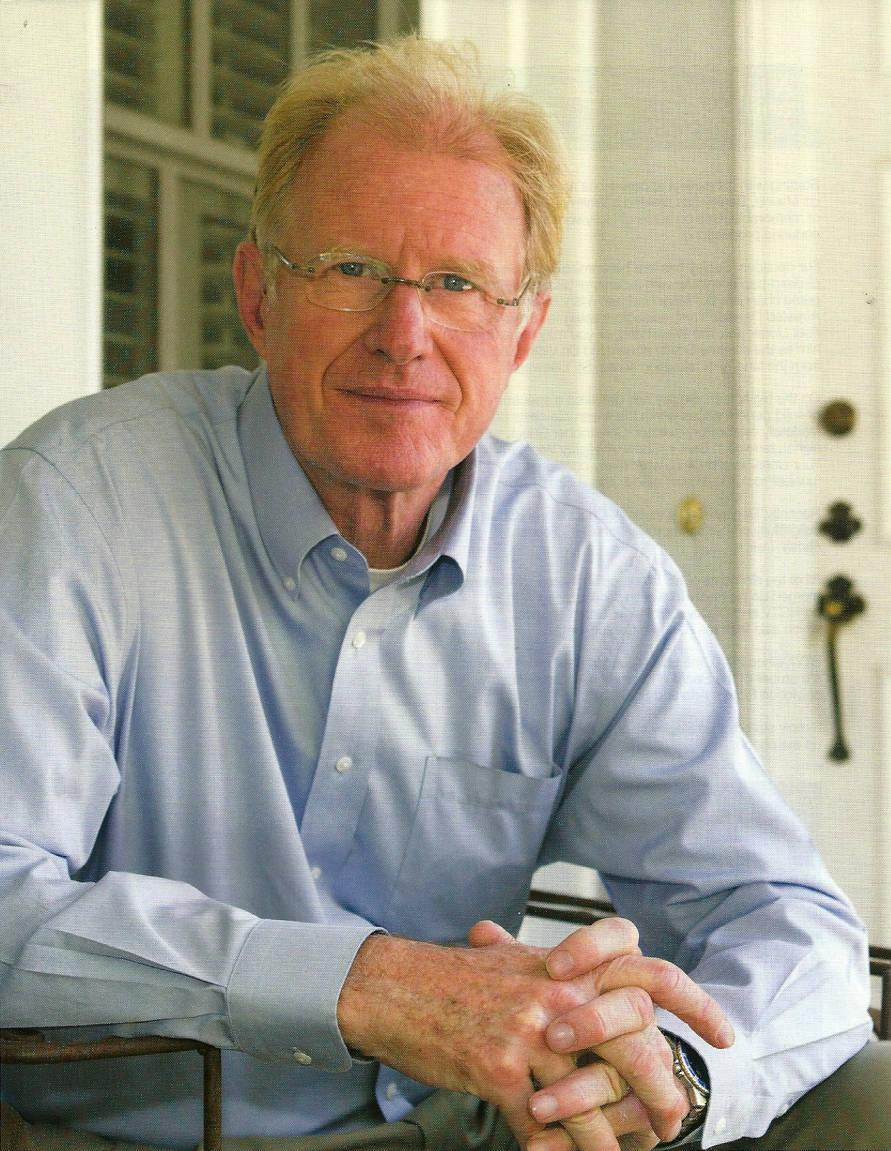 Ed Begley Jr. Background