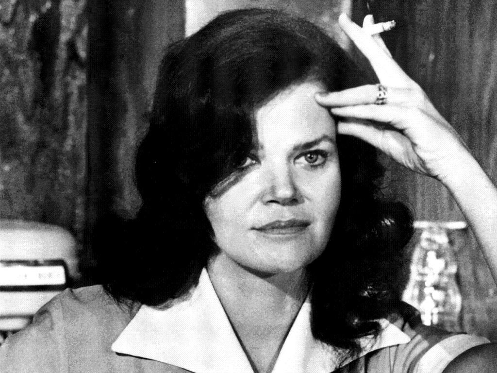 Eileen Brennan Screensavers