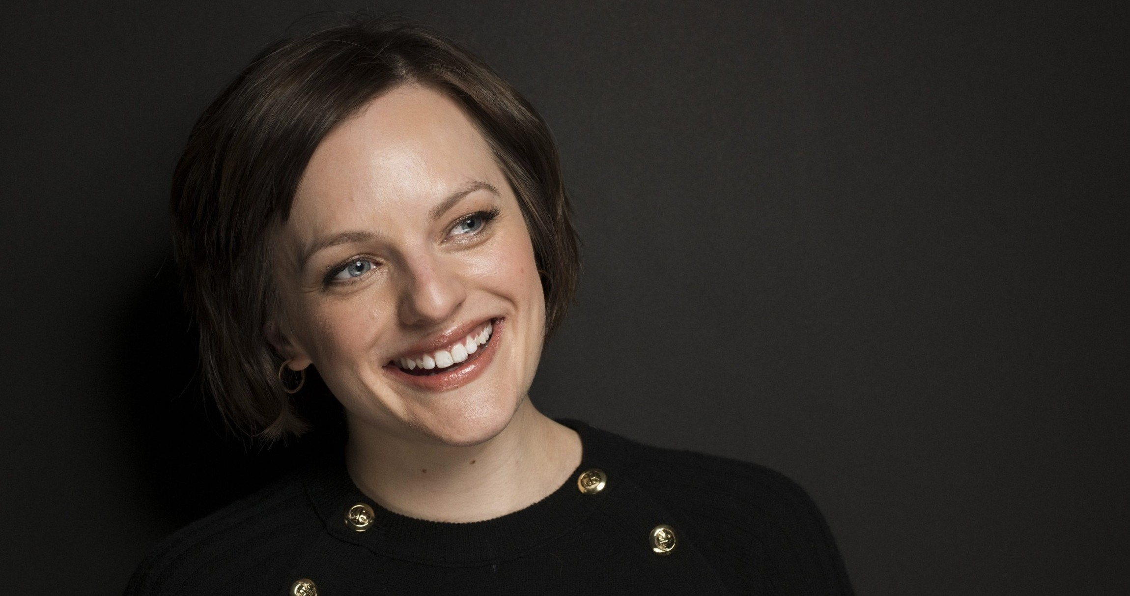 Elisabeth Moss Desktop wallpapers