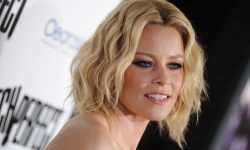 Elizabeth Banks Desktop wallpapers