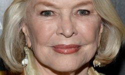 Ellen Burstyn Desktop wallpapers