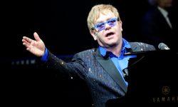 Elton John Screensavers