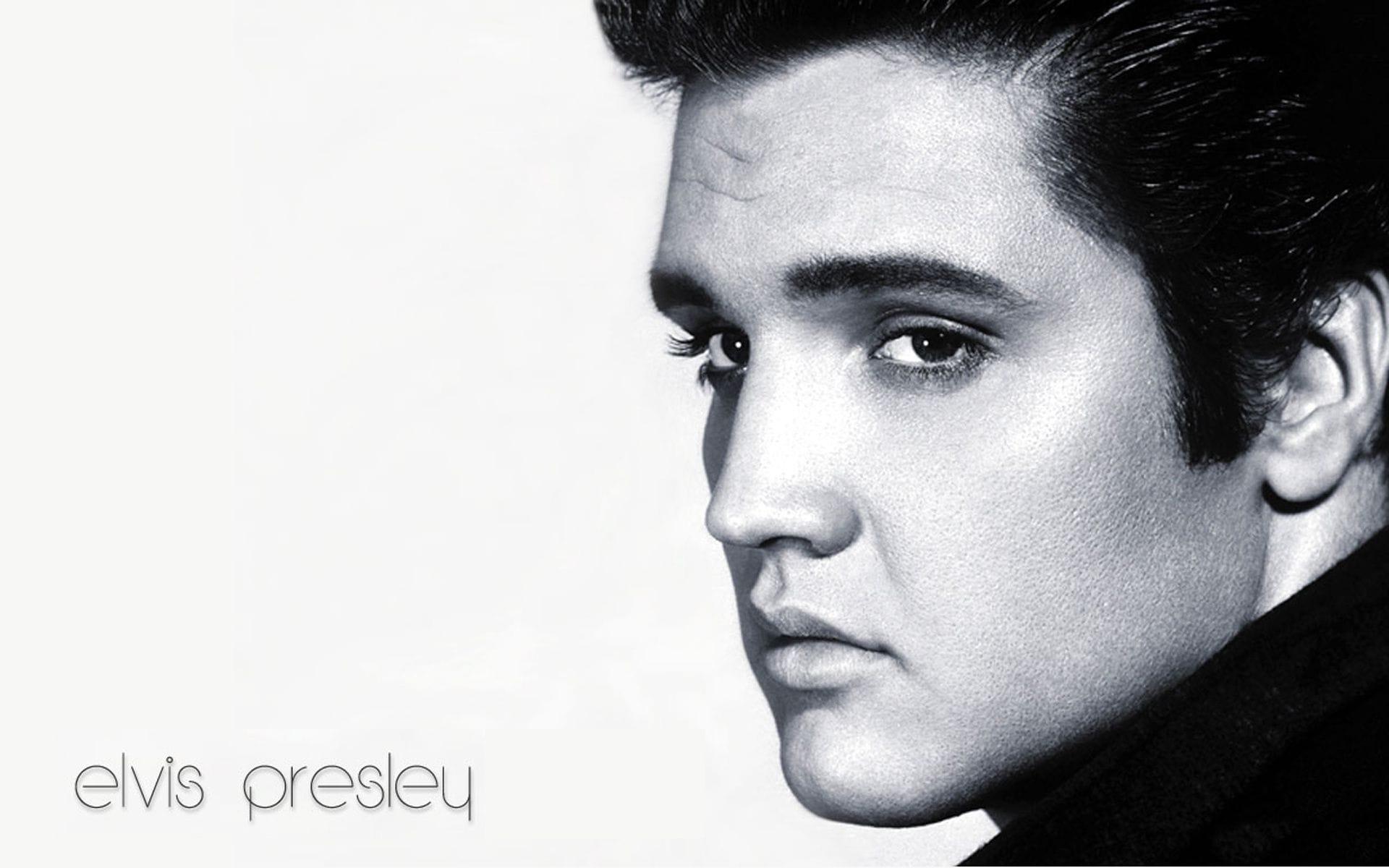 Elvis Presley Screensavers
