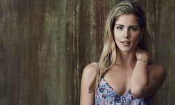 Emily Bett Rickards Desktop wallpapers