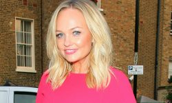 Emma Bunton Desktop wallpapers