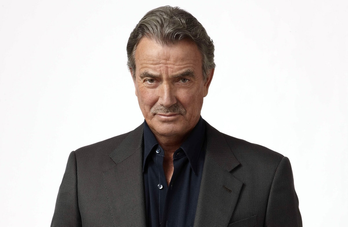 Eric Braeden Screensavers