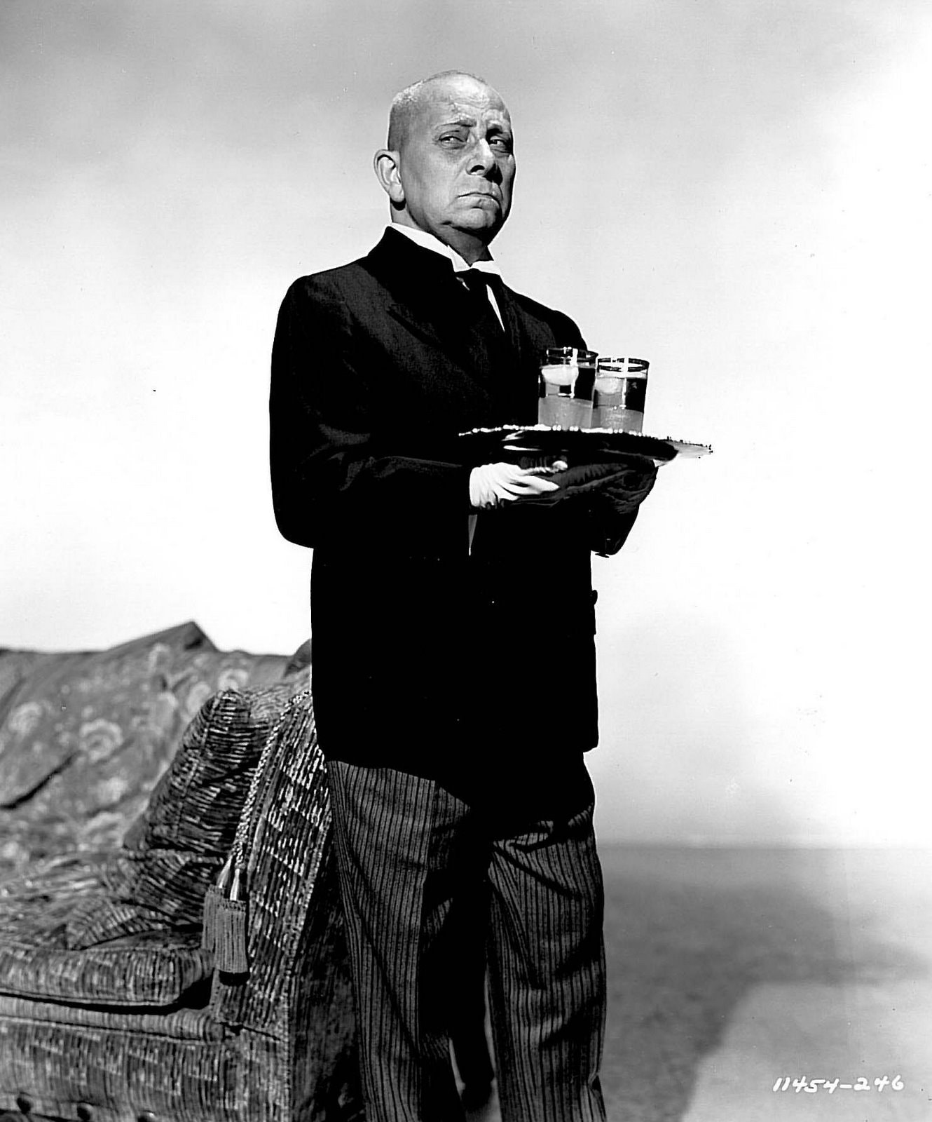 Erich Von Stroheim Background