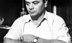Ernest Borgnine Desktop wallpapers